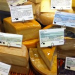 Pastoral Cheese Selection