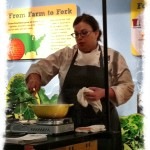 Chef Heather Terhune of Sable