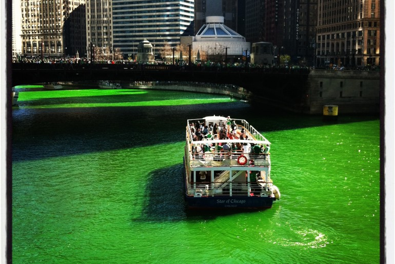 5 Ways to Ensure St. Patrick's Day Shenanigans