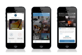 New App Sosh Puts Chicago at Your Fingertips