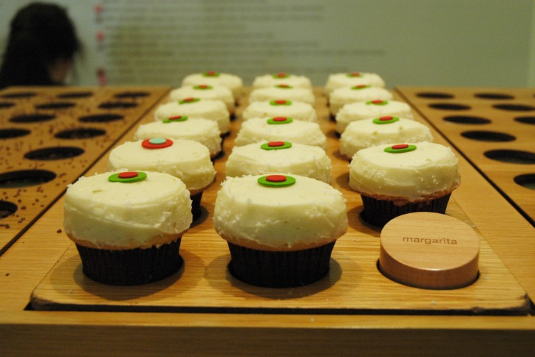 Sprinkles Cupcakes: The Best Treats in Chicago
