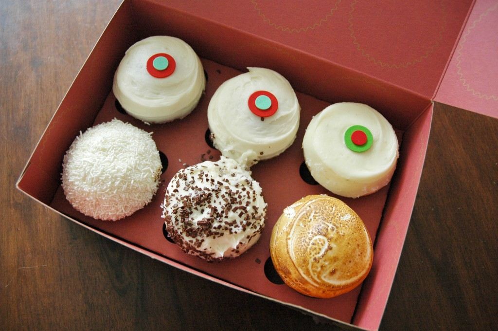 Sprinkles to Go