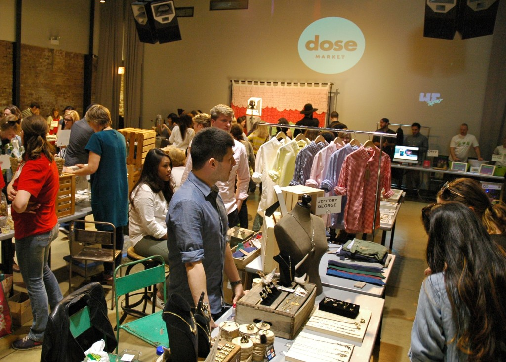 Dose Market Spring 2014