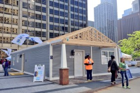 Help Provide Housing for Hundreds of Chicago Families through Habitat for Humanity