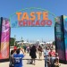 Taste of Chicago: Behind the Scenes with the Operations Manager