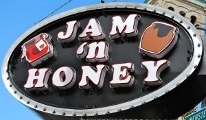 Jam 'n Honey