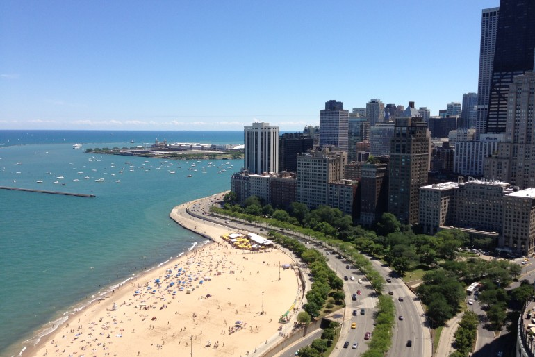 10 Things to Do in Chicago in July