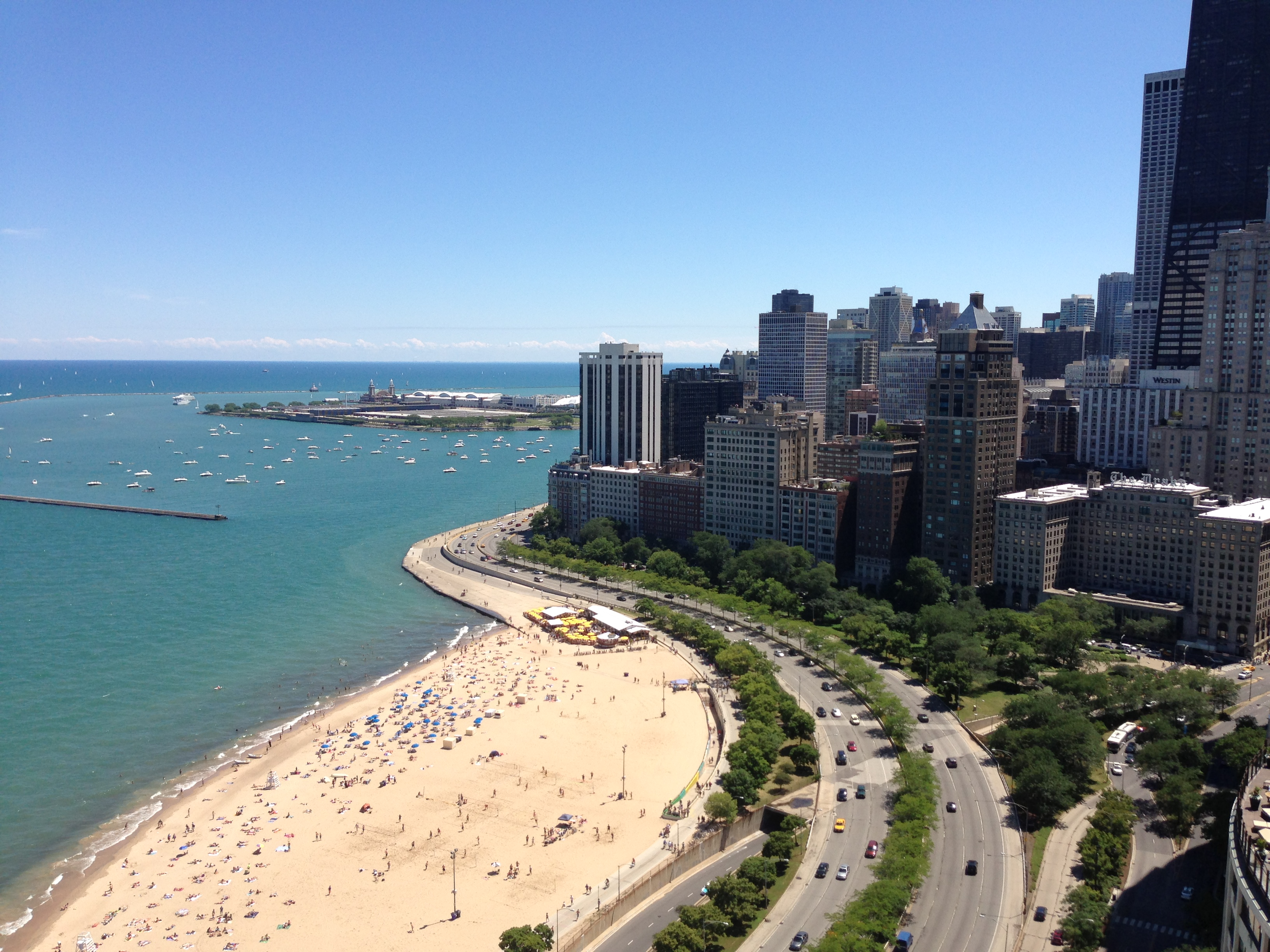 10 Things to Do in Chicago in July - The Chicago Lifestyle