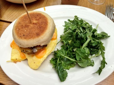 Big City Brunching: Best Brunch in Lincoln Park