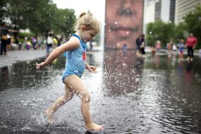 5 Things to Do With Little Chicagoans This Summer