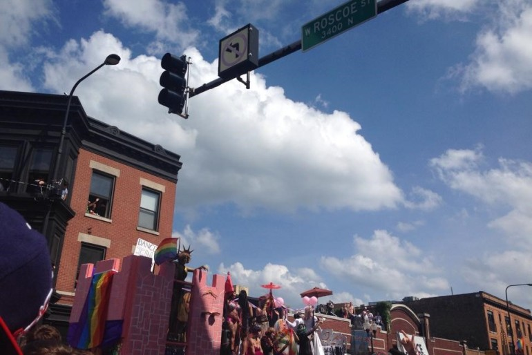 Miss or Kiss? What You Missed at Chicago Pride 2014