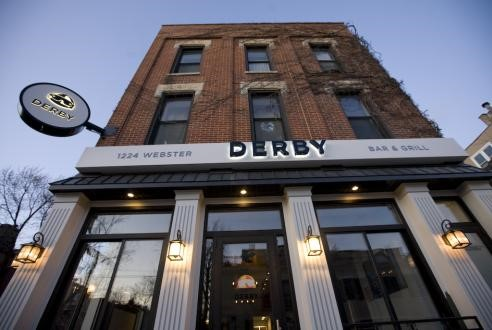 Derby Bar Chicago