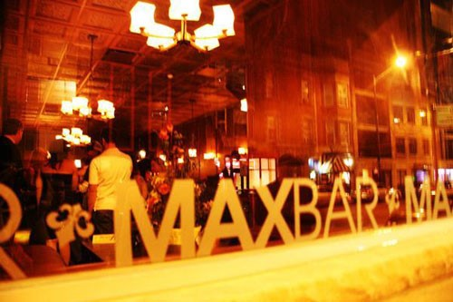 MaxBar Chicago