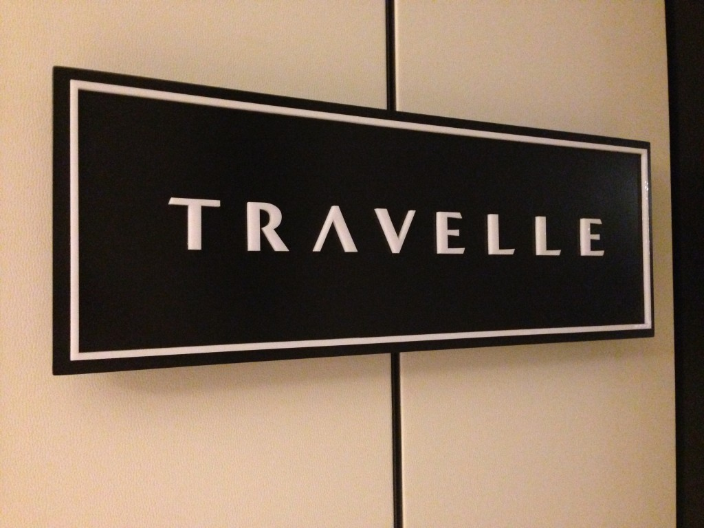 Travelle Chicago