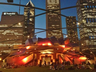 Why Millennium Park is Your Go-To Spot for the Summer