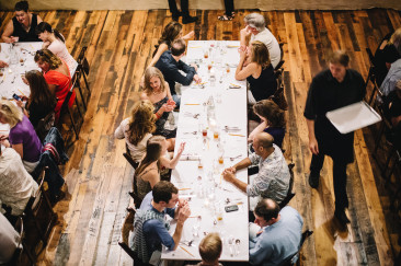Dinner Lab: Social Dining – the New Way to Mix and Mingle? (Part 1)