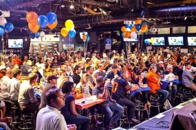 Top Bars to Watch Bears Games in Chicago
