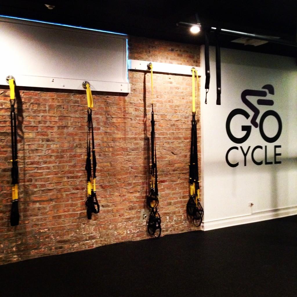 Go Cycle