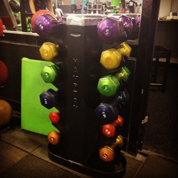 Top Chicago Fitness Studios