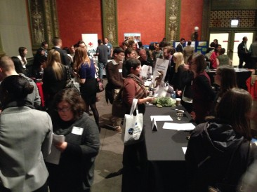 Find Your Cause: Where to Volunteer in Chicago