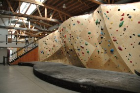 Climb Your Way Over to West Loop's New Brooklyn Boulders Chicago