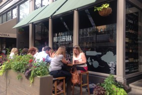Restaurant Spotlight: Big Eating at Bottlefork