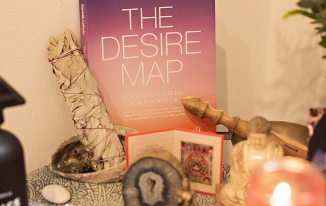 Desire Map Workshop