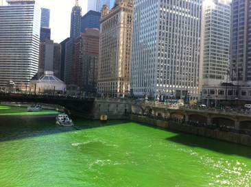 5 Ways to Celebrate St. Patrick's Day in Chicago