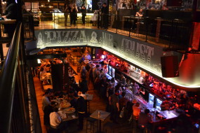 Heating & Cooling (HVAC) Pub – Wrigleyville's New Pizza and Concert Joint
